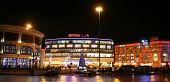 Shopping Center On The Revolution Square Nizhny Novgorod