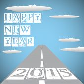Endless road into 2015