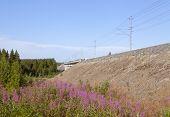 The Bothnia Line Nyland to Umea.
