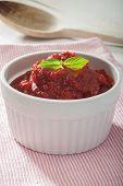 Turkish Salca - Tomato Paste