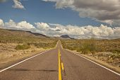 Arizonas Bagdad Road (SR 96)