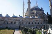 Turkish mosque 2