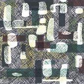 Retro Doodles Seamless Pattern