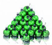 Green Bulbs