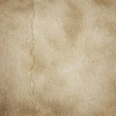 Parchment texture with crack like texture