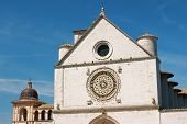 Papal Basilica Of Saint Francis Of Assisi - San Francesco