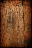 Постер, плакат: Винтажные текстуры древесины