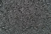 New hot asphalt