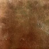 stock photo of dtp  - Copper texture for backgrounds - JPG