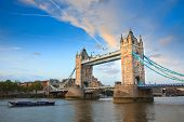 foto of bridge  - Tower Bridge - JPG