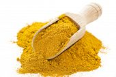 Exotically Curry Powder