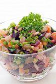 Vinaigrette Salat