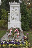 Burial Place Franz Schubert, Vienna