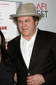 LOS ANGELES - NOV 5:  John C. Reilly arrives at the AFI FEST 2011 Gala Screening of