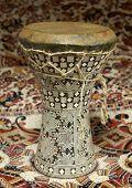 Egyptian Dumbek Drum