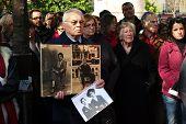 Opfer des Franco der Diktatur