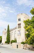 Alvito Castle, Alentejo, Portugal
