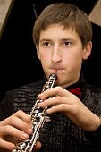 Young Musician
