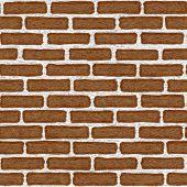 Cartoon Brickwall