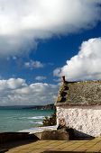 Clifftop Cottage Porthleven Cornwall