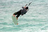Kite Spin