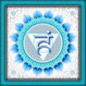 pic of kundalini  - Illustration of a main chakra - JPG