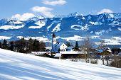 Alps Village Germany