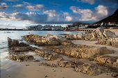 Kalk Bay Rocky Beach