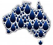 Wasser in Australien