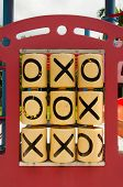 Tic Tac Toe - A Game Won By Zero