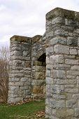 Stone Entrance 1
