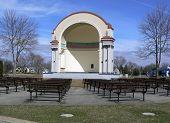 City Park Bandshell