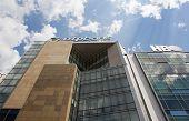OTP Bank headquarters
