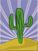 Stylized Cactus.eps