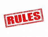 Rules-stamp