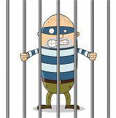Bad Guy In Jail