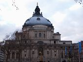 Methodist Central Hall, Westminster, London