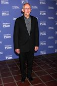 SANTA BARBARA - FEB 4:  Christopher Lloyd at the Santa Barbara International Film Festival Virtuosos Awards at Arlington Theater on February 4, 2014 in Santa Barbara, CA
