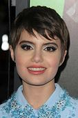 LOS ANGELES - FEB 4:  Sami Gayle at the