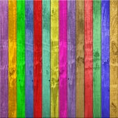Weathered Wooden Planks. Abstract Backdrop For Illustration poster