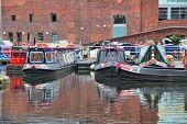 Birmingham Canal