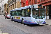 Firstgroup City Bus
