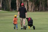 Father_son_golf