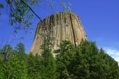 Devils Tower Branch
