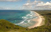 Byron Bay Coastline