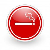 pic of marijuana cigarette  - cigarette icon - JPG