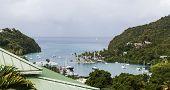 Marigot Bay Beyond Green Roof