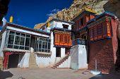Tak Thog Gompa Monastery