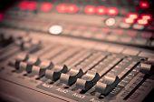 Music Mixer