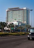 Bangkok Hospital Pattaya